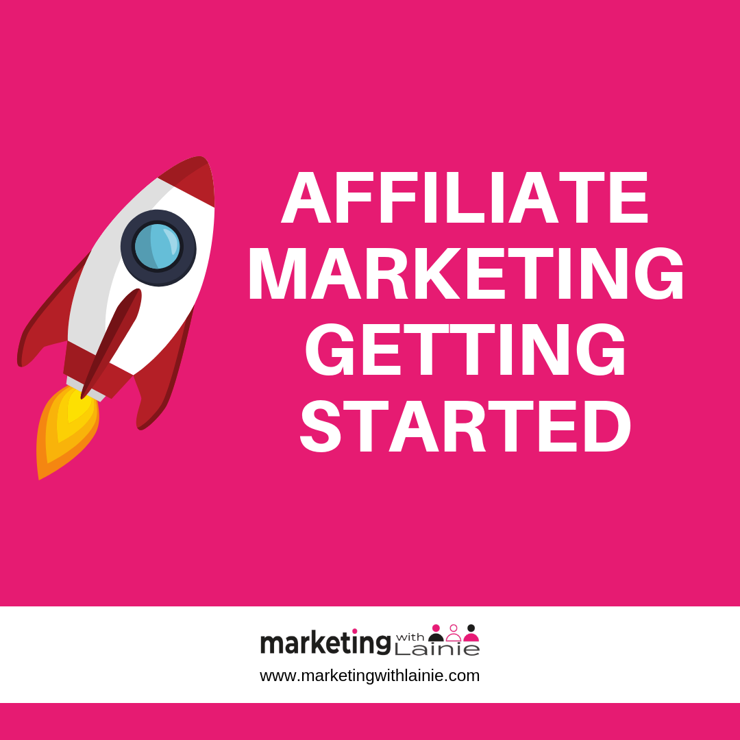 Affiliate Marketing For Beginners – Part 3 – What You Need Before Getting Started?