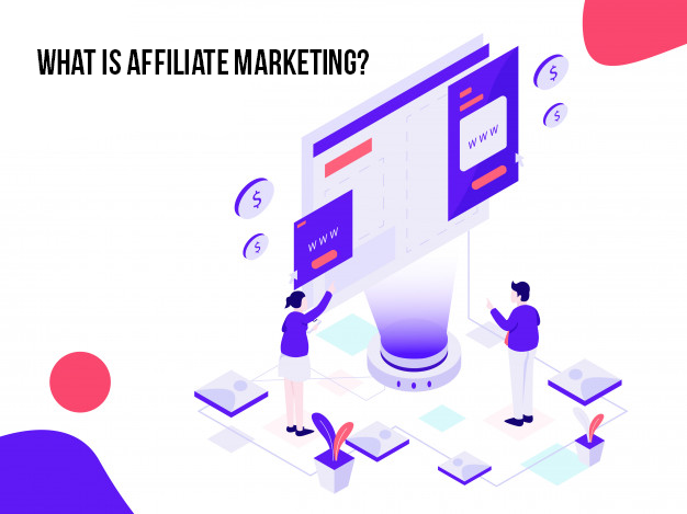 Affiliate Marketing For Beginners – Part 1 – What Is Affiliate Marketing?